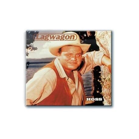 Lagwagon - Hoss (CD Reissue)