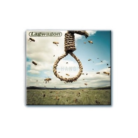 Lagwagon - Hang (CD)