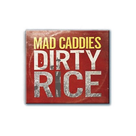 Mad Caddies - Dirty Rice (CD)
