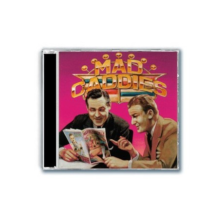 Mad Caddies - Quality Softcore (CD)