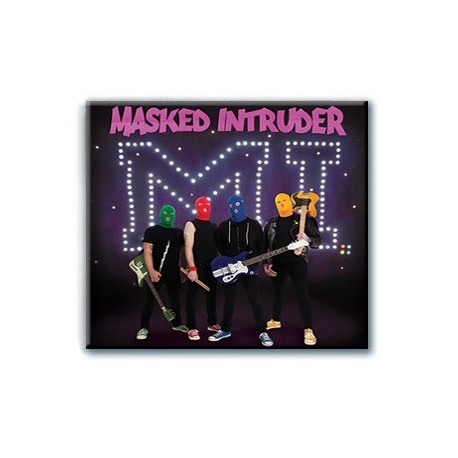 Masked Intruder - M.I. (CD)