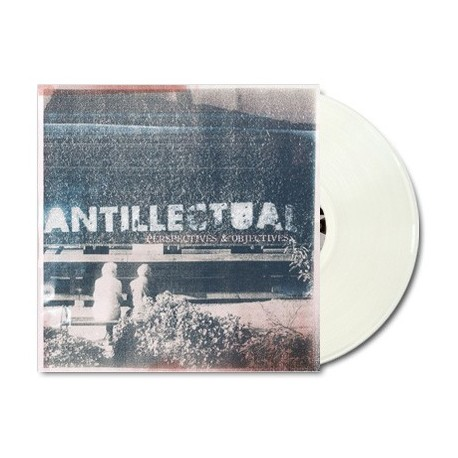 Antillectual - Perspectives and Objectives (White Vinyl)