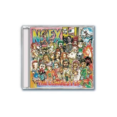 NOFX - The Longest EP (CD)