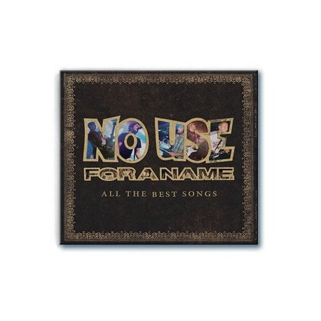 No Use For A Name - All The Best Songs (CD Reissue)