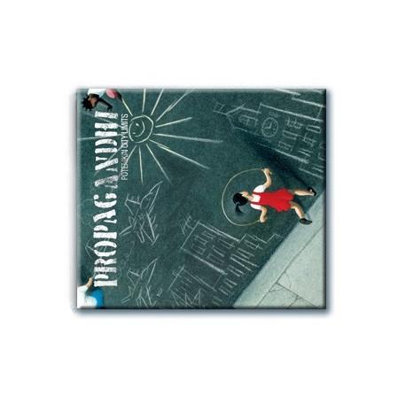 Propagandhi - Potemkin City Limits (CD)