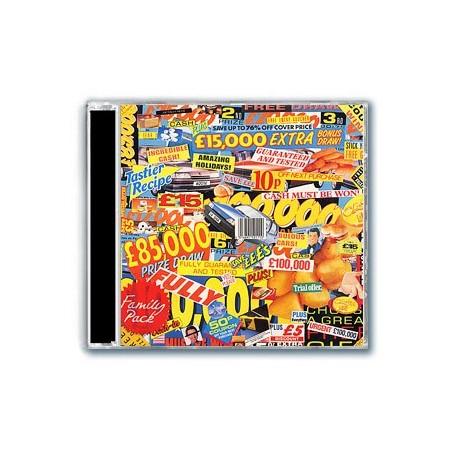 Snuff - Flibbidydibbidydob (CD)