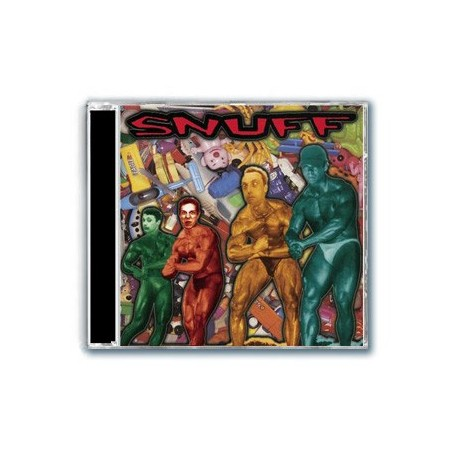 Snuff - Numb Nuts (CD)