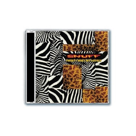 Snuff - Tweet Tweet My Lovely (CD)