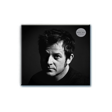 The Songs of Tony Sly : A Tribute (CD)