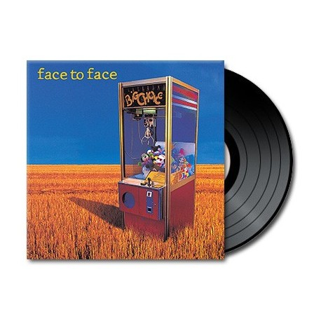 Face to Face - Big Choice (Vinyl Reissue)