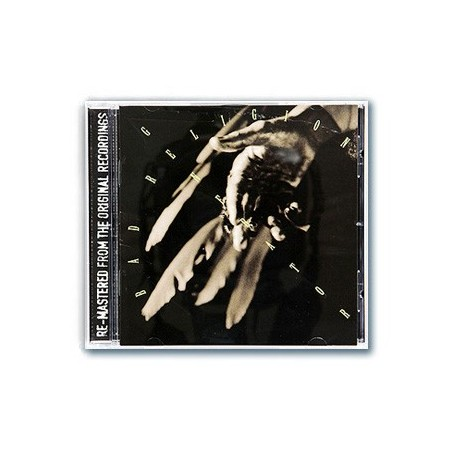Bad Religion - Generator (CD)