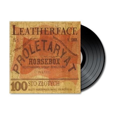 Leatherface - Horsebox (Vinyl)