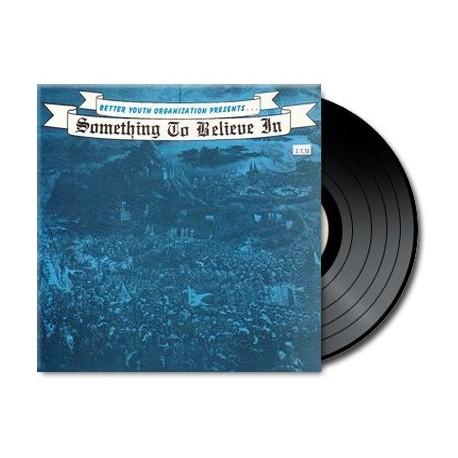 V/A - Something To Believe In (Vinyl)