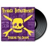 Teenage Bottlerocket - Stealing The Covers (Vinyl)