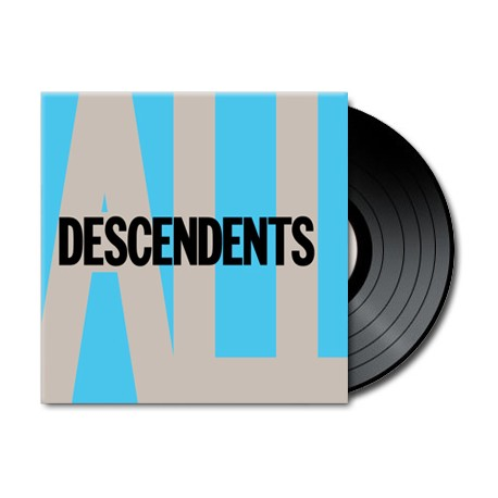 Descendents - All (Vinyl)