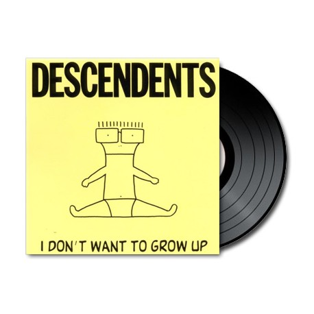 Descendents - I Don't Want to Grow Up (Vinyl)