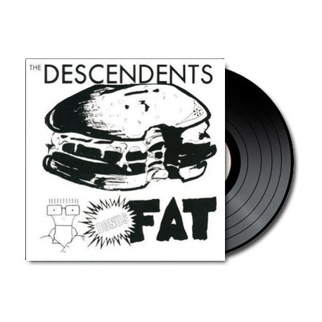 Descendents - Bonus Fat (Vinyl)