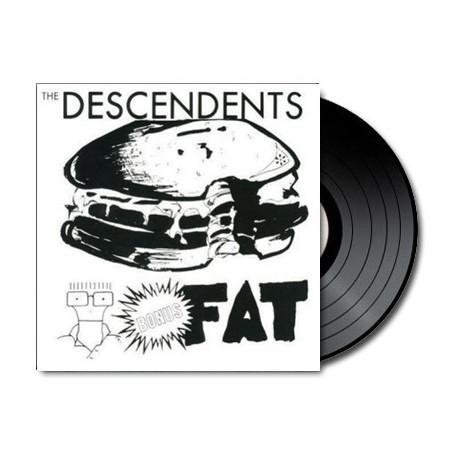 Descendents - Bonus Fat (Vinyl)