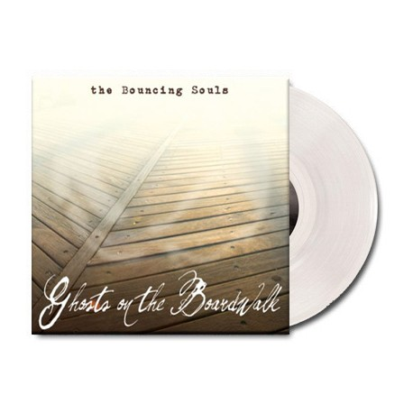 Bouncing Souls - Ghosts on the Boardwalk (Colored vinyl)