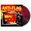 Anti-Flag - The People or the Gun (Colored vinyl)