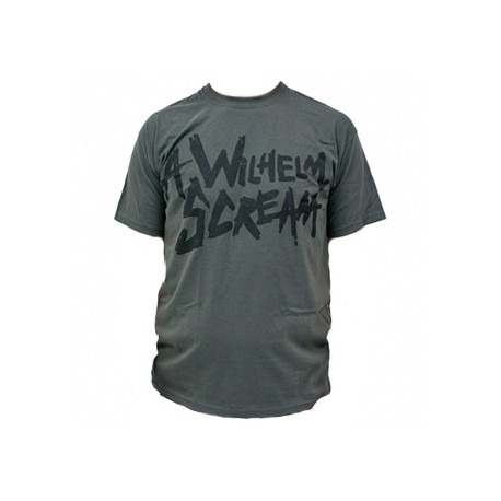 T-Shirt A Wilhelm Scream - Logo
