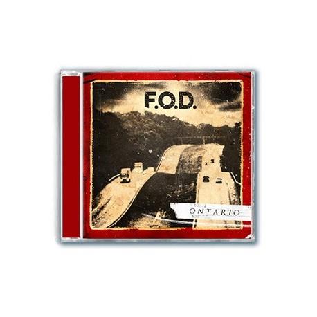 F.O.D. - Ontario (CD)