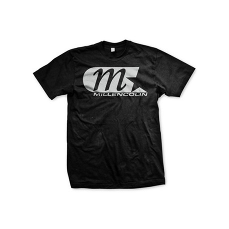 T-Shirt Millencolin - M Star (Black)