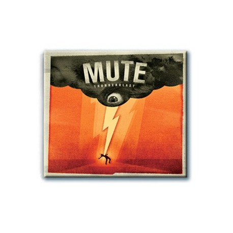 Mute - Thunderblast (Digipack CD)