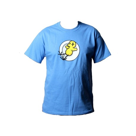 T-Shirt Millencolin - Life on a Plate