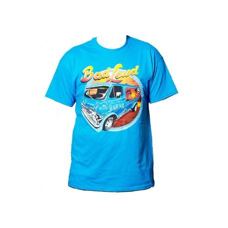 T-Shirt Joey Cape - Bad Loud