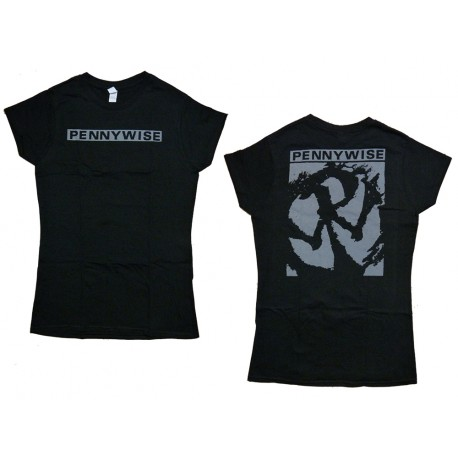 T-Shirt Pennywise - OG Tee (Girls)