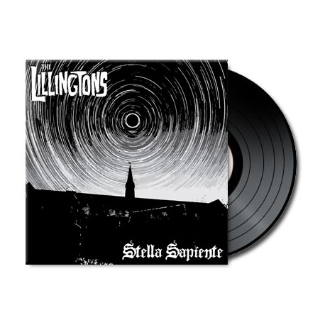 The Lillingtons - Stella Sapiente (Vinyl)
