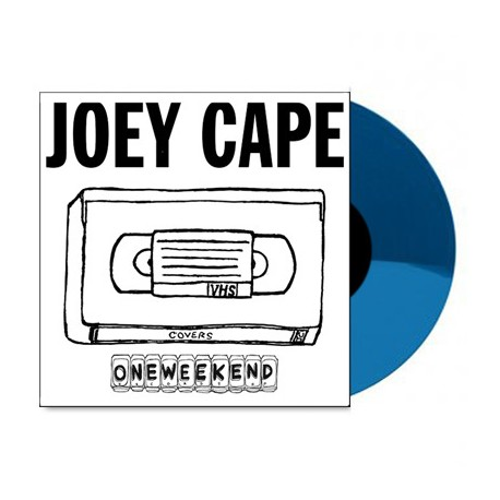 Joey Cape - One Week Record (Colored Vinyl)