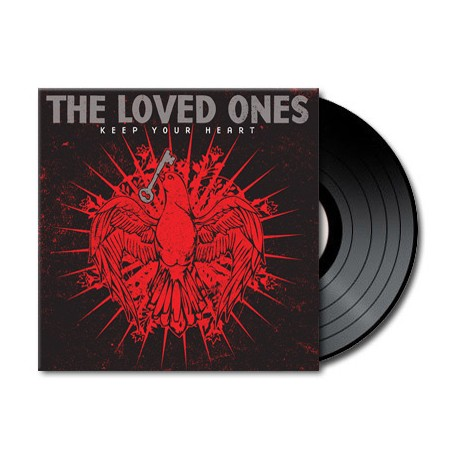 The Loved Ones - Keep Your Heart (Vinyl)