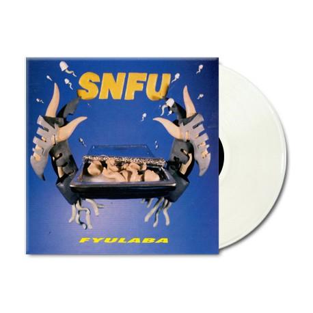 SNFU - Fyubala (Vinyl)