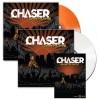 Chaser - Sound The Sirens (Bundle Vinyl 1 + Vinyl 2 + Poster)