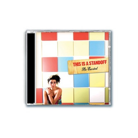 This is a Stanfoff - Be Excited (CD)