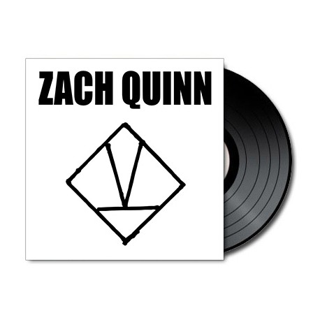 Zach Quinn - One Week Record (Vinyl)