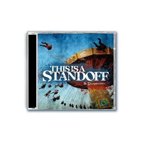 This is a Stanfoff - Be Disappointed (CD)