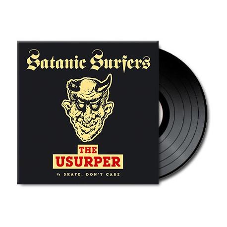 Satanic Surfers - The Usurper (Vinyl)