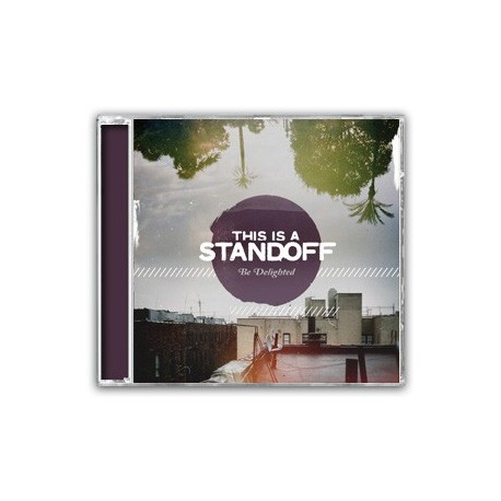 This is a Stanfoff - Be Delighted (CD)