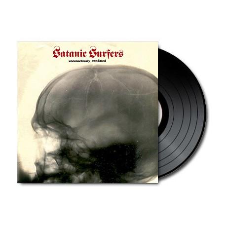 Satanic Surfers - Unconsciously Confined (Vinyl)