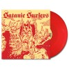 Satanic Surfers - Back From Hell (Transparent Red Vinyl)