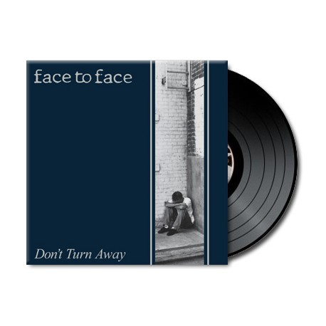 Face To Face - Don't Turn Away (Vinyl) (Remastered Edition)