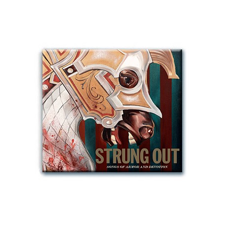 Strung Out - Songs Of Armor And Devotion (CD)