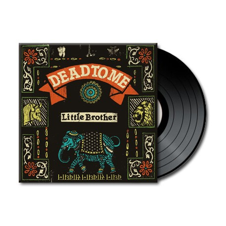 Dead To Me - Little Brother (Vinyl)