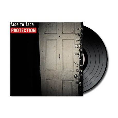 Face to Face - Protection (Vinyl)
