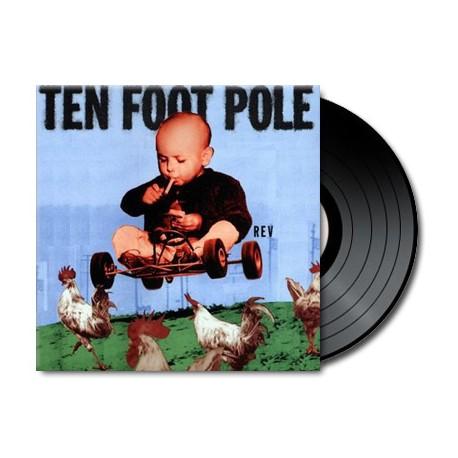 Ten Foot Pole - Rev (Vinyl)