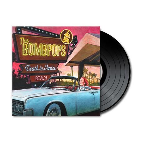 The Bombpops - Death In Venice Beach (Vinyl)