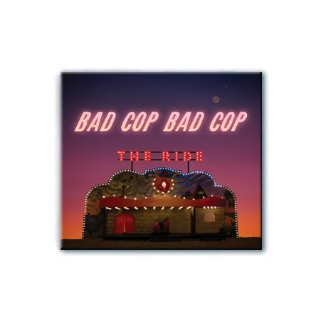 Bad Cop / Bad Cop - The Ride (CD)